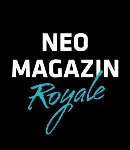 Neo Magazin Royle