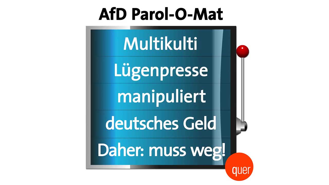 AFD Parolomat